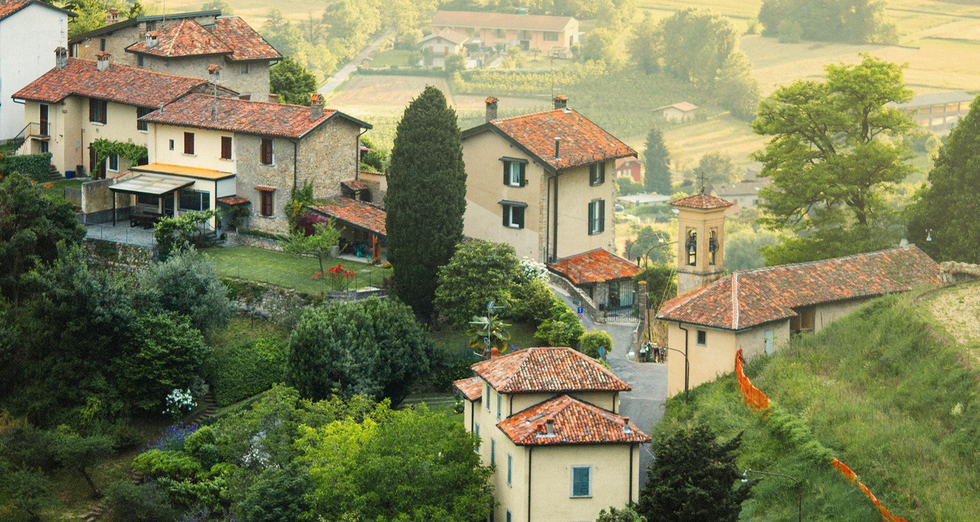 В Италию за деньги мэрии