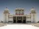 Ашрам Джай Гуру Дэв: частный храм джайнизма в Северной Индии